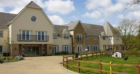 Silversprings Residential Care Home